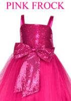 Pink Frock