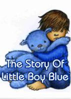 The Story Of Little Boy Blue