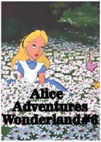 Alice Adventures Wonderland#6