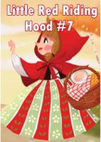 Little Red Riding Hood #7