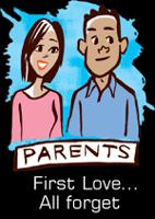 First Love...All forget