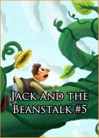 Jack and the Beanstalk #5