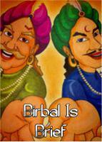 Birbal Is Brief