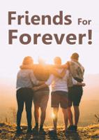 Friends For Forever!