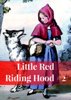 Little Red Riding Hood #2