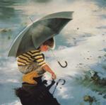एहसास की बारिश