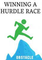 WINNING A HURDLE RACE