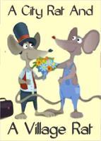 A City Rat And A Village Rat