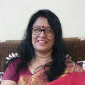 Jyoti Parmar