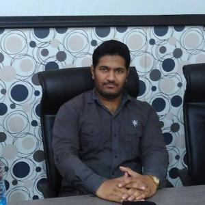 Amrut Shivaji Dalvi | StoryMirror
