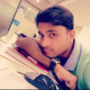 Shyamm Jha
