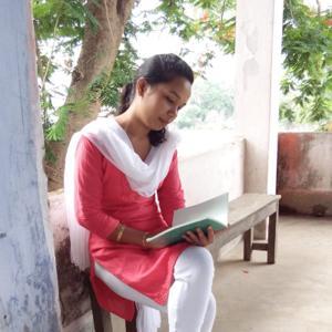 Shilpa Mahto