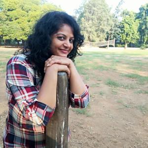 Vaishali Radia | StoryMirror