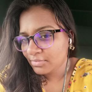 Shravya Yamujala | StoryMirror