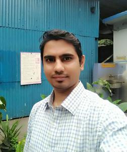 Rakesh Kumar Nanda