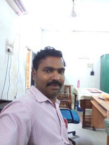 Jagannath Sahoo