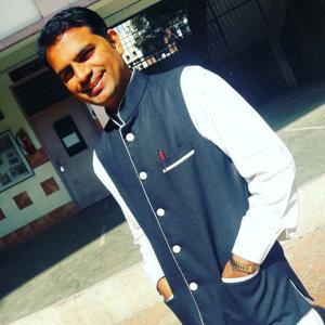 Dilip Chavda