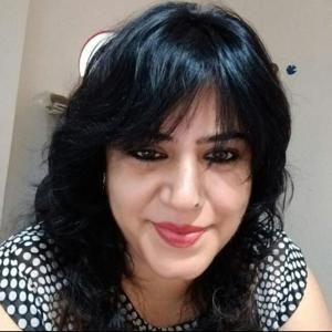 Meenakshi Dhar   StoryMirror