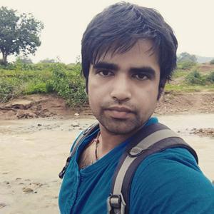 Vishu Mishra