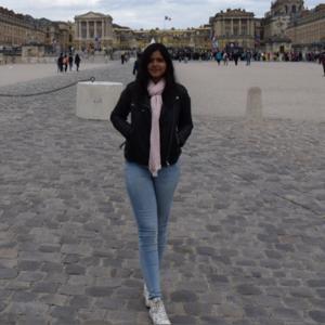 Sanjana Panda | StoryMirror