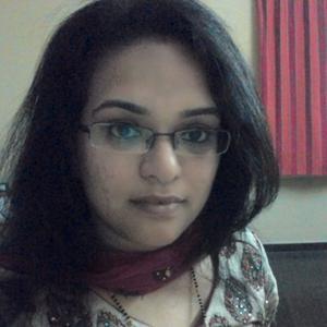 nandita A Singh | StoryMirror