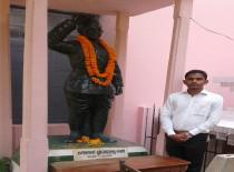 Prasanjit Sahoo