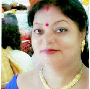 Jayashree Pattnaik