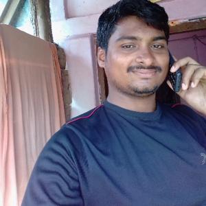 Paresh Kumar Biswal