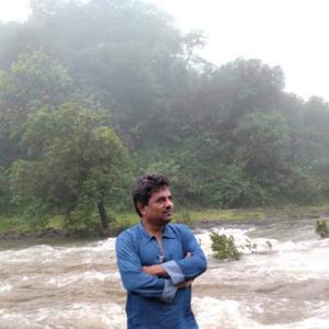 Sanjay Borude | StoryMirror