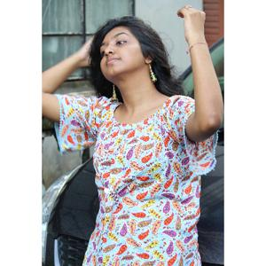 Shreya Mukherjee | StoryMirror
