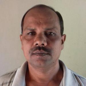 Kanista Kishore Sahu