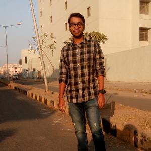Sukriti Das