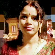 Rajasmita Mohanty