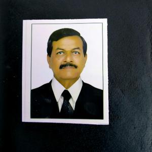 Gulabchand Patel