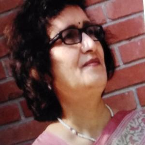 Shyama Sharma Nag | StoryMirror