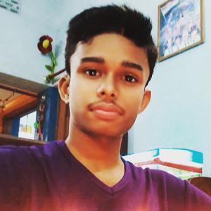 Anshuman Aryav
