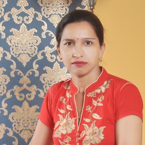 dr vandna Sharma