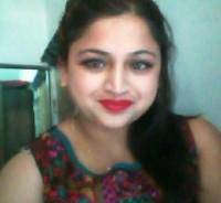 Nikitasha Kaur