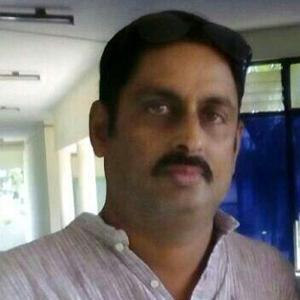 Rajesh Mund