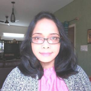 Profile image of Suchismita