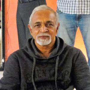 Suresh Kulkarni | StoryMirror