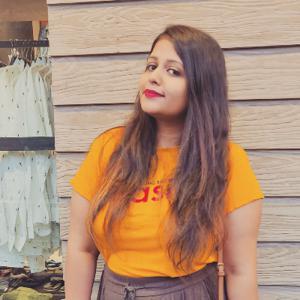 Sanjana Agarwal | StoryMirror
