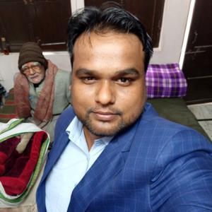 Krishna Kaustubh Mishra