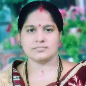 Pranati Mahapatra