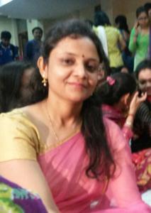 Mienakshi Raghuvanshi