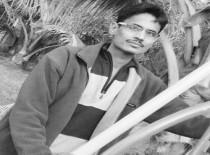 Manash Padhiary