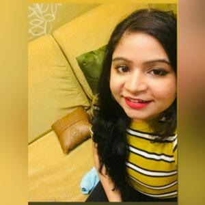 Rajeshwari Soni | StoryMirror