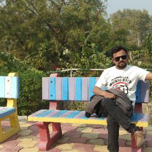 Kalpesh Baria   StoryMirror