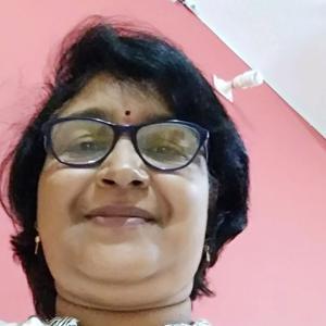 Ajita Mishra