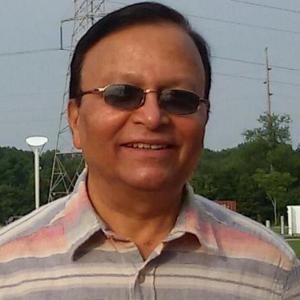 Gulab Jain